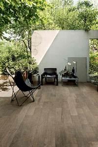 Carrelage Clipsable Exterieur : carrelage ext rieur imitation bois astuces et id es ~ Premium-room.com Idées de Décoration