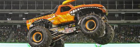 monster truck show baltimore md cincinnati oh monster jam