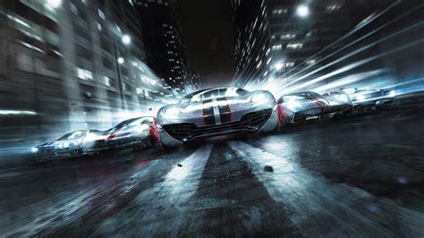 car game wallpaper