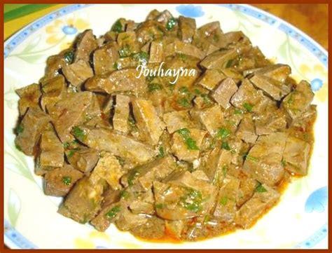 la cuisine de a z foie de veau marin 233 photo de mes photos des recettes