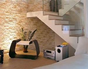 Decorare pareti interne in pietra (Foto 3/40) Design Mag