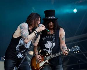 Slash is finally coming to India and we are stoked ...