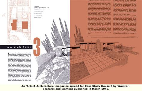 Arts & Architecture Magazine With A Mission  Page 3