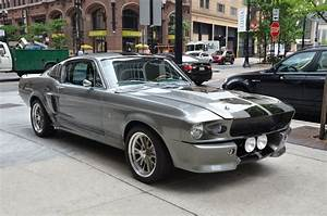 1967 shelby GT500 e Stock # GC-CHRIS48 for sale near Chicago, IL | IL shelby Dealer