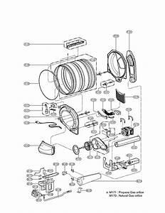 Looking For Kenmore Elite Model 79690512900 Dryer Repair