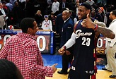 Maverick Carter, Leon Rose and World Wide Wes all want to ...