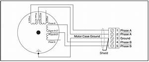 vexta stepper motor wiring impremedianet With stepper motor winding and wiring diagram