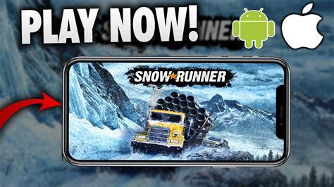 Скачать snow runner v1.0.0.0 apk. Snowrunner Mobile Download & Play Snowrunner on Android APK & iOS