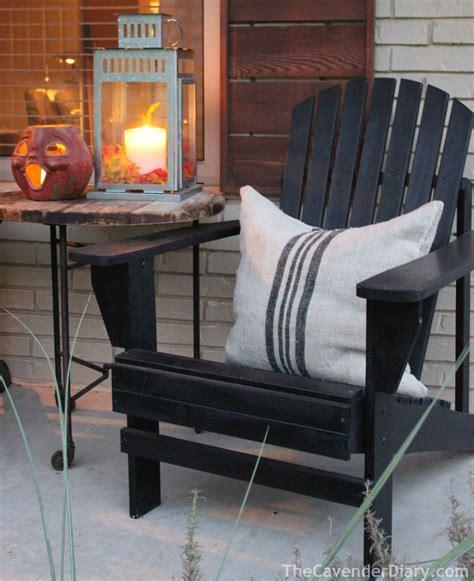 black adirondack chairs google search porch chairs