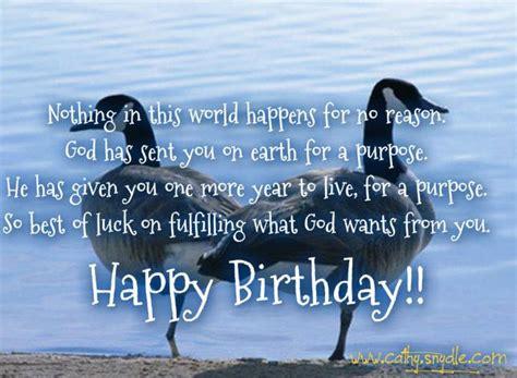 christian happy birthday wishes cathy