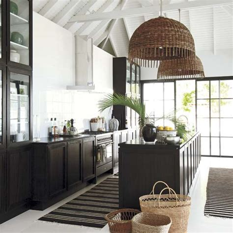 Carribean Kitchen by Home And Delicious Home Visit The Caribbean