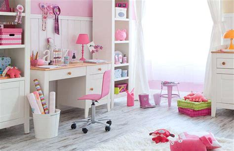 bureau pour chambre ado fille petit lit enfant abi29