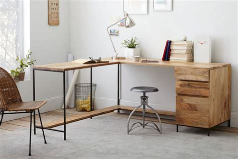 industrial style home office desk home office modern traditional home office furniture of