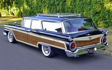 ford usa 1959 country sedan 4door station wagon the 1959 buick station wagon autos post