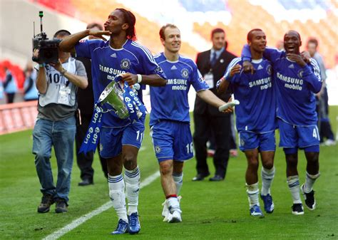 The Daily Snapshot: FA Cup final special | Who Ate all the ...