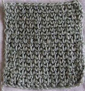 FREEFORM | scrumbling in knit and crochet