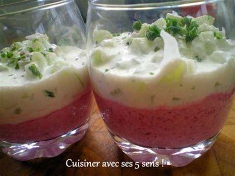 cuisiner le celeri les meilleures recettes de verrines et concombre