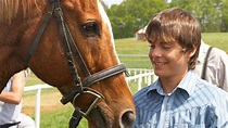 The Derby Stallion Movie Review and Ratings by Kids