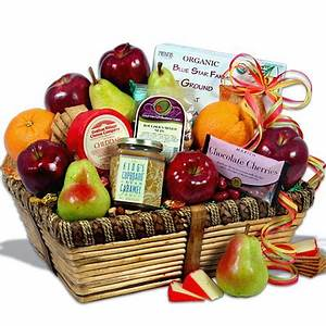 The Advantages of Giving Homemade Mother's Day Gift Baskets