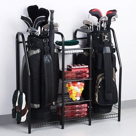 golf equipment storage rack walmartcom