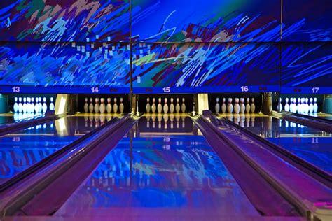bowling alleys regional directory