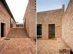 Old Brick Buildings Modern Adobe Brick Buildings, modern ...