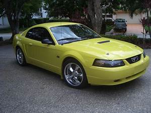 2003 Mustang GT Vortech Supercharged - Founder's Ride
