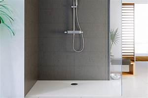 Duschtasse Ebenerdig Einbauen : einbau duschwanne cool kermi liga fr duschwanne cm mit ~ Michelbontemps.com Haus und Dekorationen