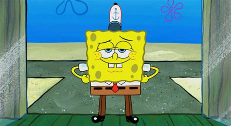 Petition Filed By Fans For Nfl To Play Beloved 'spongebob