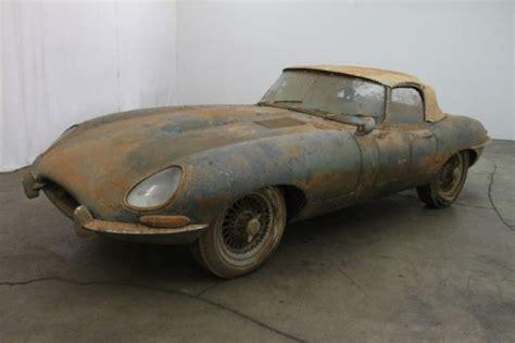 jaguar xke flat floor roadster