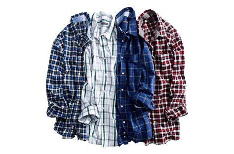 apparel  life mens casual plaid shirts mike lorrig