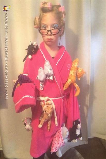Costume Cat Halloween Costumes Lady Crazy Most