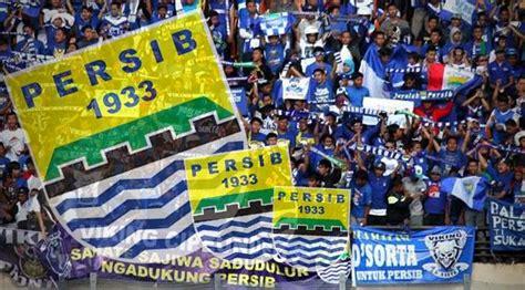 jadwal persib bandung  selangor fa sepak bola indonesia