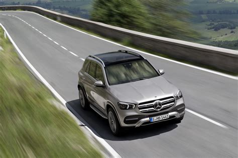 mercedes benz gle  prices specs release date