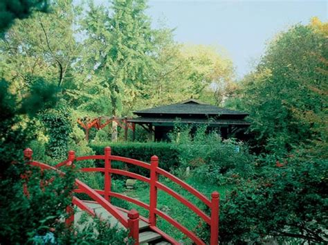 Botanischer Garten Cluj by Best Of Klausenburg