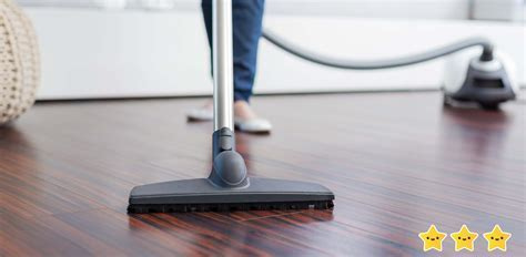 Top 5 Best Vacuum For Laminate Floors: Reviews 2018