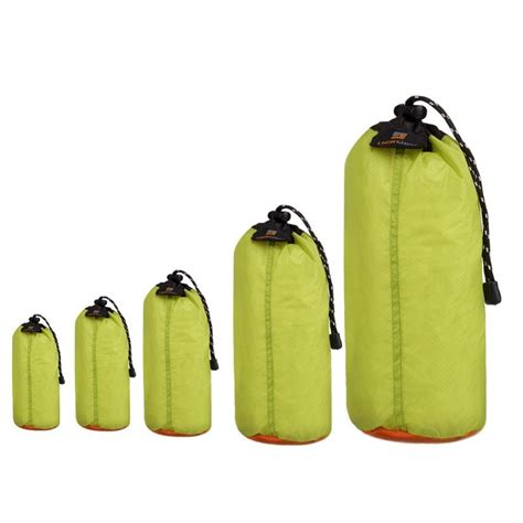 1pcs Canoe Kayak Rafting Sports Outdoor Waterproof Bag
