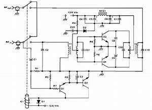 2 -30 Mhz Amplifier Archives