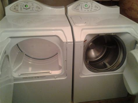 Magtag Front Load Washer Dryer Provo