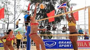 Asian Beach Volleyball Tournament to start soon – VietNam ...