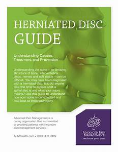 Herniated Disc Treatment Guide  Causes  Treatments And