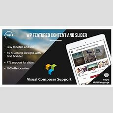 Content Slider Wordpress Plugins Wptemplatecom