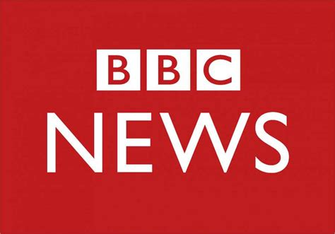 BBC News Logo Download Vector