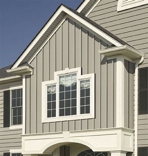 White Shiplap Siding by Shiplap Vertical Exterior Siding House Exterior In 2019