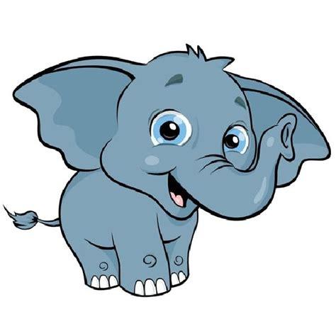 baby elephant cartoon baby elephant cartoon pictures