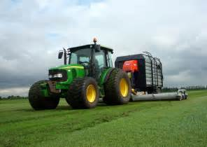 New John Deere Tractors