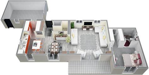 plan de maison 3 chambres salon plan maison plain pied 100m2 3 chambres 12 constructeur