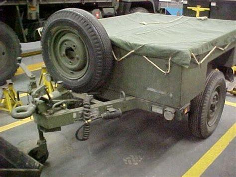 khaki corps imports british sankey kg cargo trailer