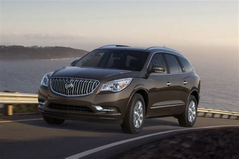 2019 Buick Enclave Review, Engine, Redesign, Interior