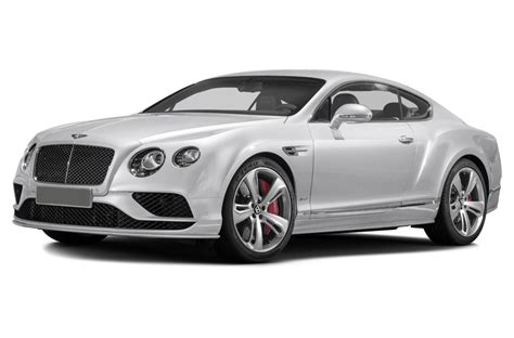 2016 Bentley Continental Gt Reviews, Specs And Prices
